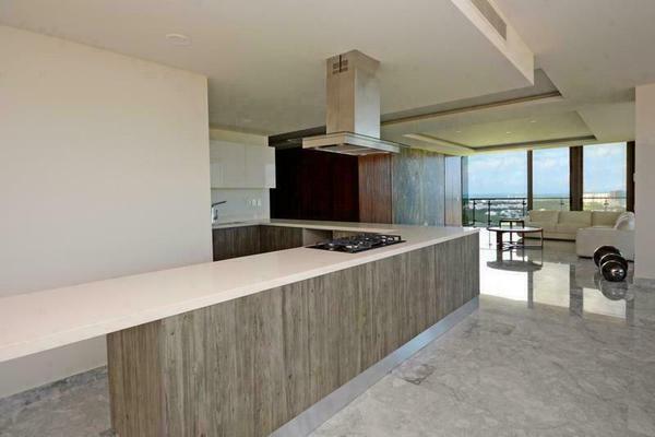 Foto de departamento en venta en penthouse en venta puerto cancun , juárez, benito juárez, quintana roo, 0 No. 10