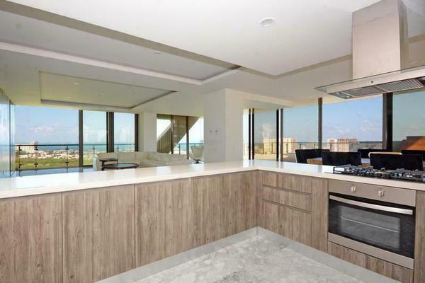 Foto de departamento en venta en penthouse en venta puerto cancun , juárez, benito juárez, quintana roo, 0 No. 11