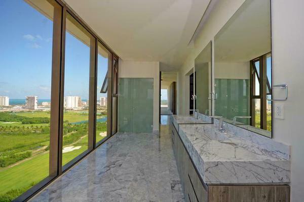 Foto de departamento en venta en penthouse en venta puerto cancun , juárez, benito juárez, quintana roo, 0 No. 16