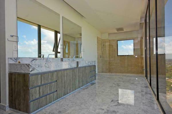 Foto de departamento en venta en penthouse en venta puerto cancun , juárez, benito juárez, quintana roo, 0 No. 17