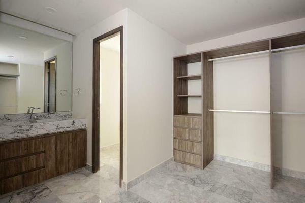 Foto de departamento en venta en penthouse en venta puerto cancun , juárez, benito juárez, quintana roo, 0 No. 20