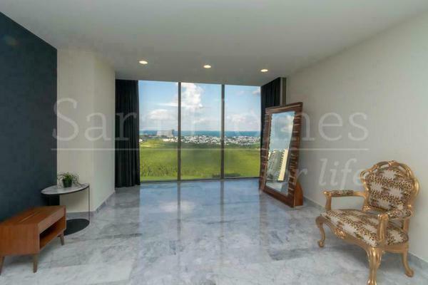 Foto de departamento en venta en penthouse en venta puerto cancun , juárez, benito juárez, quintana roo, 0 No. 21