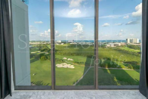 Foto de departamento en venta en penthouse en venta puerto cancun , juárez, benito juárez, quintana roo, 0 No. 22