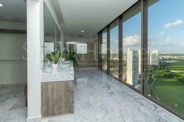 Foto de departamento en venta en penthouse en venta puerto cancun , juárez, benito juárez, quintana roo, 0 No. 25