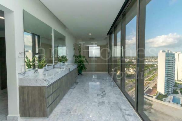 Foto de departamento en venta en penthouse en venta puerto cancun , juárez, benito juárez, quintana roo, 0 No. 26