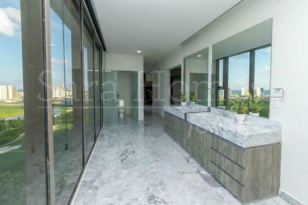 Foto de departamento en venta en penthouse en venta puerto cancun , juárez, benito juárez, quintana roo, 0 No. 27