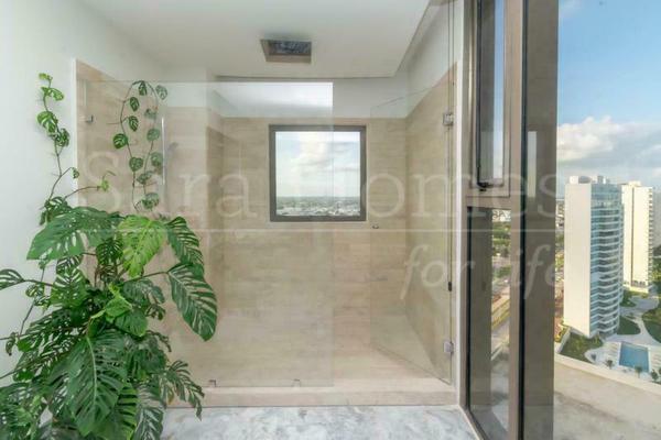 Foto de departamento en venta en penthouse en venta puerto cancun , juárez, benito juárez, quintana roo, 0 No. 28