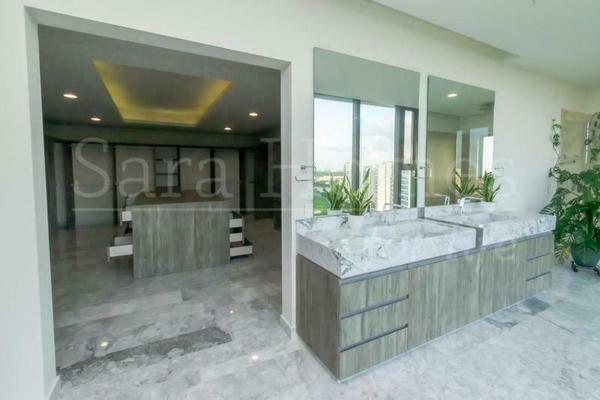 Foto de departamento en venta en penthouse en venta puerto cancun , juárez, benito juárez, quintana roo, 0 No. 30
