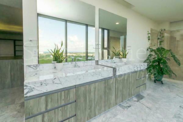 Foto de departamento en venta en penthouse en venta puerto cancun , juárez, benito juárez, quintana roo, 0 No. 31