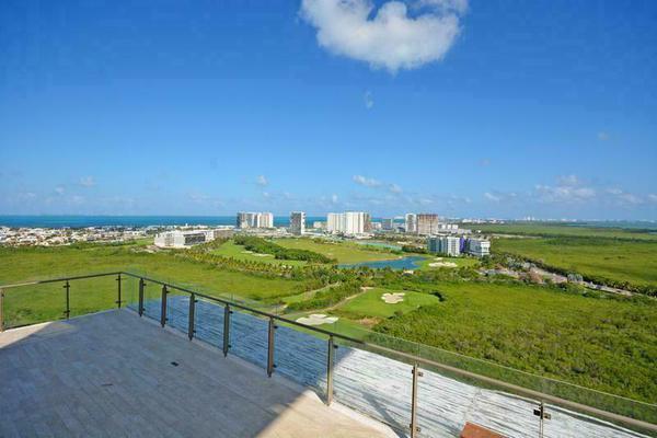 Foto de departamento en venta en penthouse en venta puerto cancun , juárez, benito juárez, quintana roo, 0 No. 33