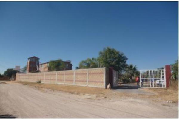 Foto de rancho en venta en  , peñuelas, aguascalientes, aguascalientes, 7178427 No. 01