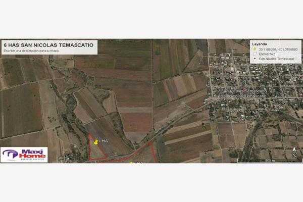 Foto de terreno comercial en venta en  , peñuelas, irapuato, guanajuato, 10083155 No. 01