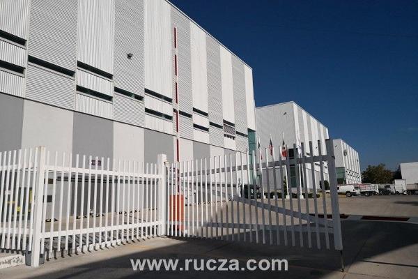 Foto de nave industrial en renta en  , peñuelas, querétaro, querétaro, 14033984 No. 01