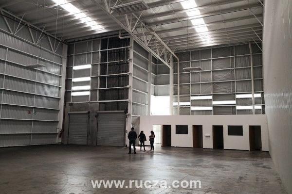 Foto de nave industrial en renta en  , peñuelas, querétaro, querétaro, 14033984 No. 03
