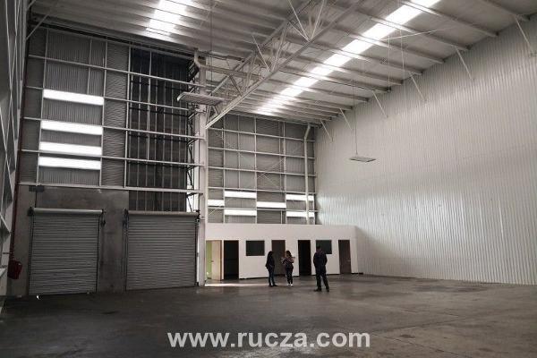 Foto de nave industrial en renta en  , peñuelas, querétaro, querétaro, 14033984 No. 04