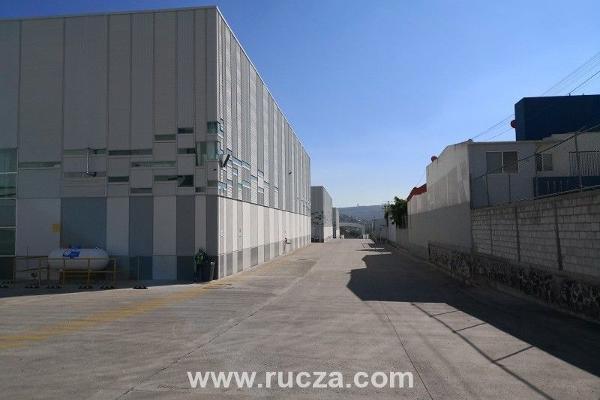 Foto de nave industrial en renta en  , peñuelas, querétaro, querétaro, 14033984 No. 06