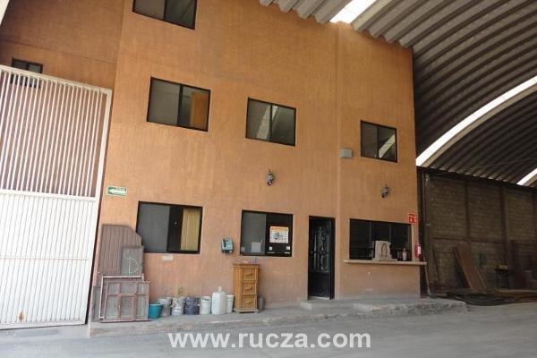 Foto de nave industrial en venta en  , peñuelas, querétaro, querétaro, 14033992 No. 02