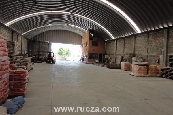 Foto de nave industrial en venta en  , peñuelas, querétaro, querétaro, 14033992 No. 04