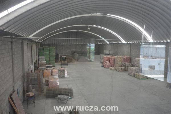 Foto de nave industrial en venta en  , peñuelas, querétaro, querétaro, 14033992 No. 06