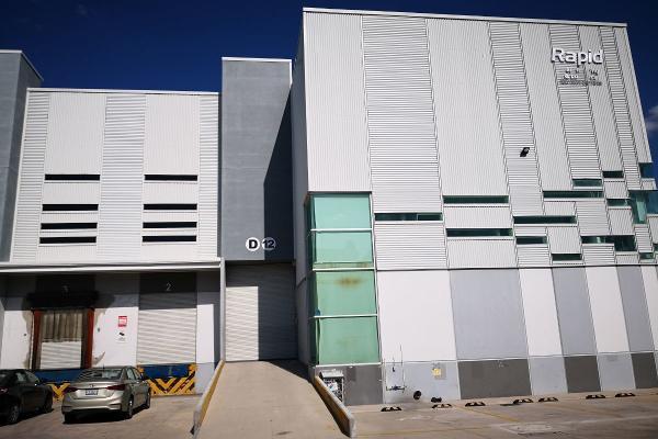 Foto de nave industrial en renta en  , peñuelas, querétaro, querétaro, 14034000 No. 01