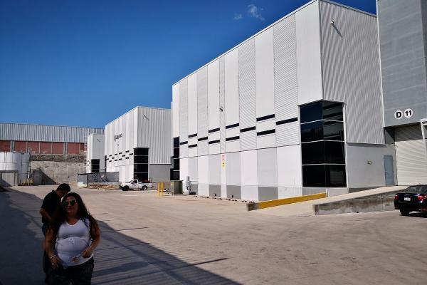 Foto de nave industrial en renta en  , peñuelas, querétaro, querétaro, 14034000 No. 03