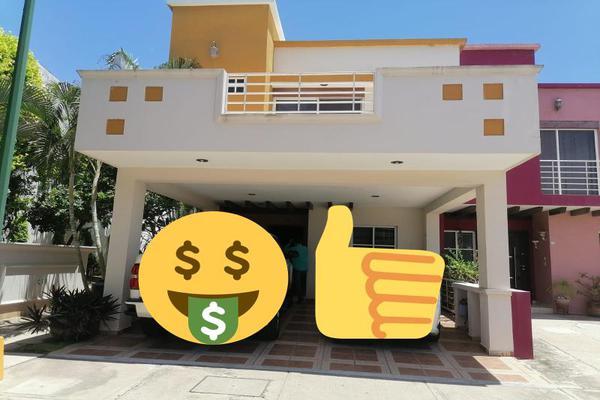 Foto de casa en venta en pepe ortiz 1, residencial rinconada, mazatlán, sinaloa, 21520310 No. 07