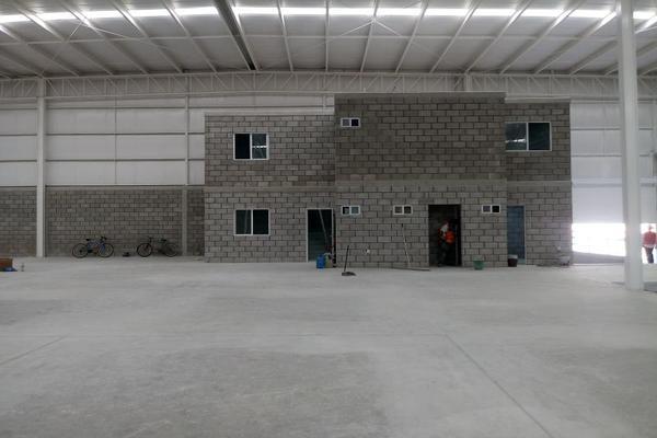 Foto de bodega en renta en pequeña zona industrial 00, parque industrial pequeña zona industrial, torreón, coahuila de zaragoza, 5870365 No. 04