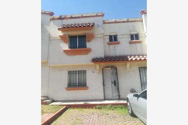 Foto de casa en venta en peralta 23, villa del real, tecámac, méxico, 0 No. 02