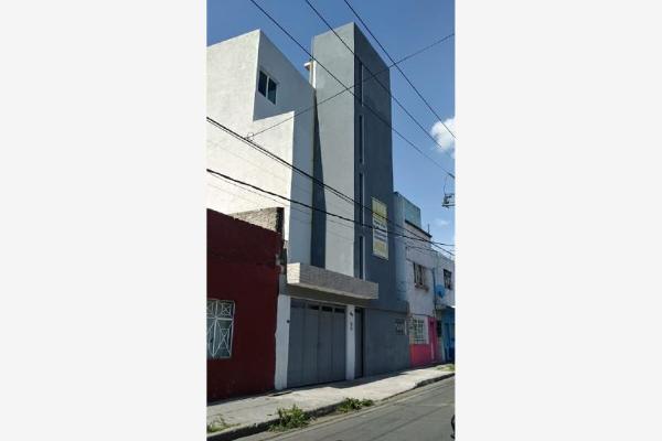 Foto de departamento en venta en  , peralvillo, cuauhtémoc, df / cdmx, 12277802 No. 20