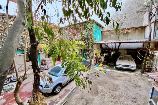 Foto de terreno habitacional en venta en  , peralvillo, cuauhtémoc, df / cdmx, 19098608 No. 01