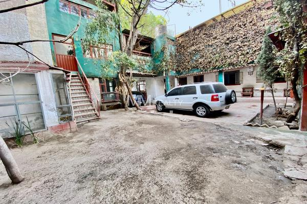 Foto de terreno habitacional en venta en  , peralvillo, cuauhtémoc, df / cdmx, 19098608 No. 04