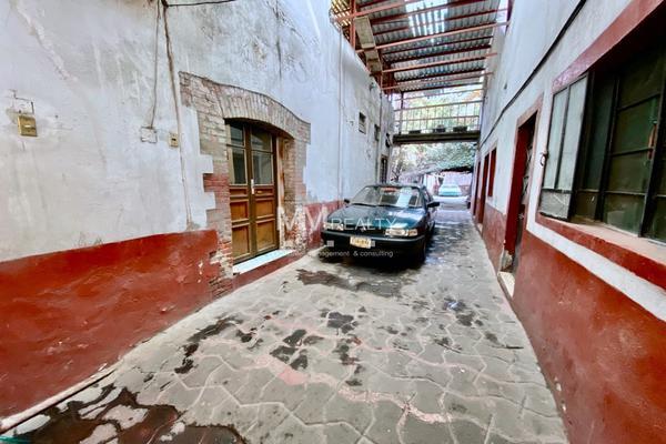 Foto de terreno habitacional en venta en  , peralvillo, cuauhtémoc, df / cdmx, 19098612 No. 04