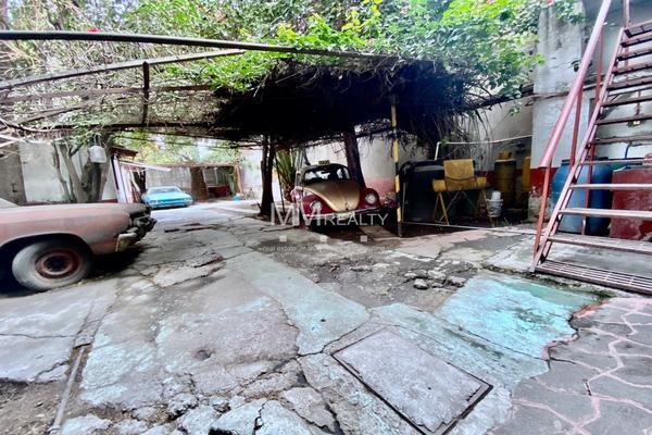 Foto de terreno habitacional en venta en  , peralvillo, cuauhtémoc, df / cdmx, 19098612 No. 05
