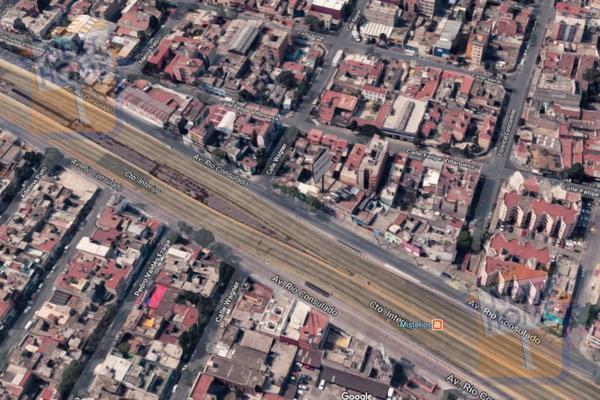 Foto de terreno habitacional en venta en  , peralvillo, cuauhtémoc, df / cdmx, 0 No. 04