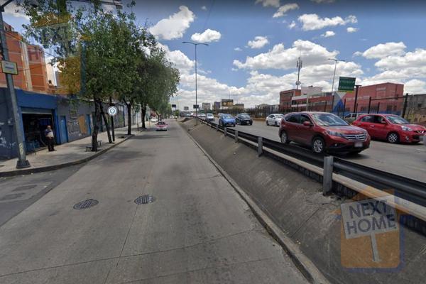 Foto de terreno habitacional en venta en  , peralvillo, cuauhtémoc, df / cdmx, 0 No. 06