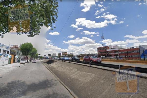 Foto de terreno habitacional en venta en  , peralvillo, cuauhtémoc, df / cdmx, 0 No. 07