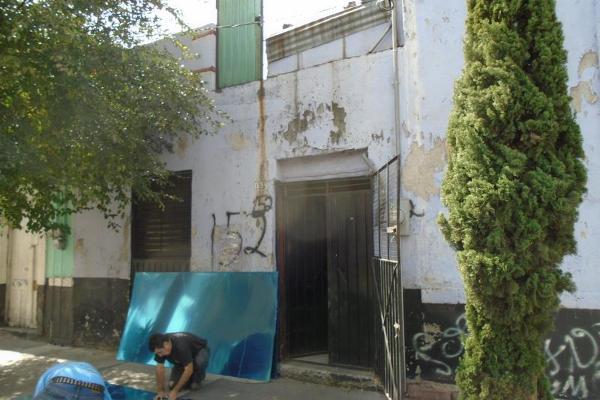 Foto de bodega en renta en  , peralvillo, cuauhtémoc, df / cdmx, 5913537 No. 01