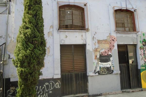Foto de bodega en renta en  , peralvillo, cuauhtémoc, df / cdmx, 5913537 No. 02