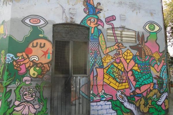 Foto de bodega en renta en  , peralvillo, cuauhtémoc, df / cdmx, 5913537 No. 03
