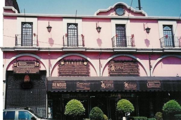 Foto de edificio en venta en peralvillo , morelos, cuauhtémoc, df / cdmx, 7469087 No. 01
