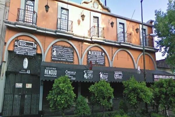 Foto de edificio en venta en peralvillo , morelos, cuauhtémoc, df / cdmx, 7469087 No. 02