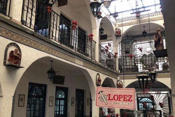 Foto de edificio en venta en peralvillo , morelos, cuauhtémoc, df / cdmx, 7469087 No. 05