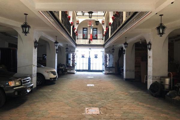 Foto de edificio en venta en peralvillo , morelos, cuauhtémoc, df / cdmx, 7469087 No. 07