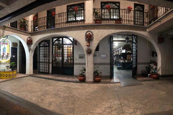 Foto de edificio en venta en peralvillo , morelos, cuauhtémoc, df / cdmx, 7469087 No. 08