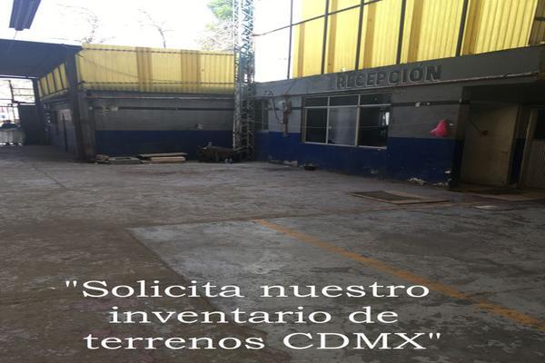 Foto de terreno habitacional en venta en peralvillo , peralvillo, cuauhtémoc, df / cdmx, 0 No. 03