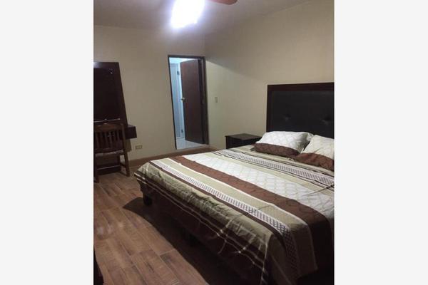 Foto de departamento en renta en pérez treviño xxx, saltillo zona centro, saltillo, coahuila de zaragoza, 0 No. 01