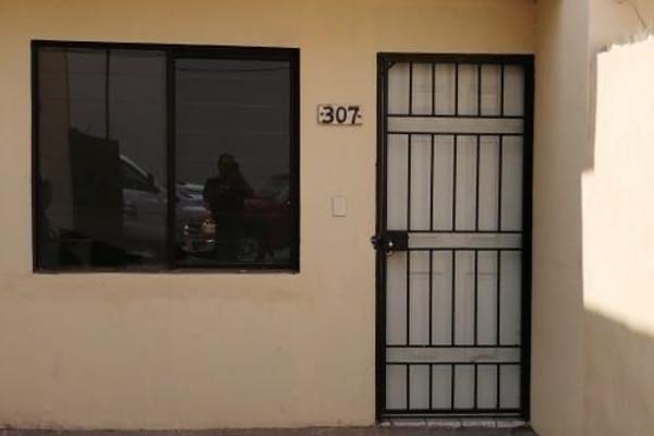 Foto de casa en venta en pericles , valle de san carlos, san nicolás de los garza, nuevo león, 4646491 No. 03