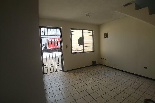 Foto de casa en venta en pericles , valle de san carlos, san nicolás de los garza, nuevo león, 4646491 No. 04