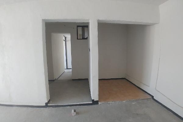 Foto de casa en venta en pericles , valle de san carlos, san nicolás de los garza, nuevo león, 4646491 No. 06