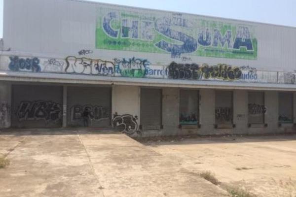 Foto de bodega en renta en periferico carlos pellicer cámara 1, plaza villahermosa, centro, tabasco, 3152453 No. 03